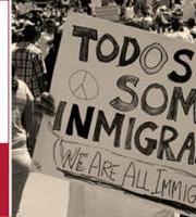 Erakusketa: Guztiok gara migratzaie