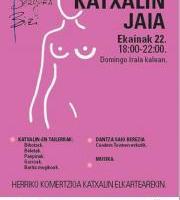 Katxalin Jaia