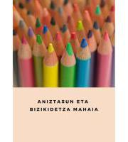 ANIZTASUNAREN JAIA / FIESTA DE LA DIVERSIDAD