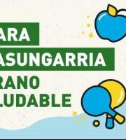Udara Osasungarria | Campaña Verano Saludable