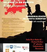 RADICALIZACIÓN ISLAMISTA EN EUROPA:retos y respuesta
