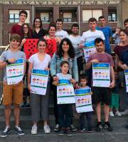 Sanjuandegiko Kros Solidarioa