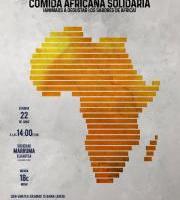 Elkartasun Bazkari Afrikarra