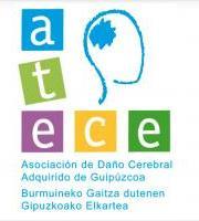Voluntario de ATECE / ATECE bolondres