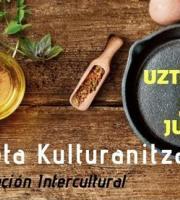 Dastaketa kulturanitza
