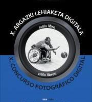 X. ARGAZKI LEHIAKETA DIGITALA - Pertsona ezinduak kirolean
