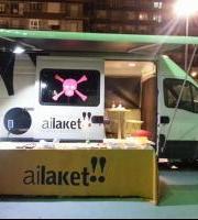 Ai Laket!!-ek Testing zerbitzua / Servicio de Testing
