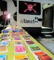 Ai Laket!!-ek Testing eta Botiltza zerbitzua / Servicio de Testing