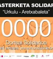 Mundukide Lasterketa Solidarioa