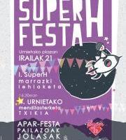 SuperH Festa