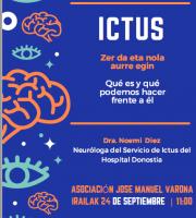 ICTUS: Qué es y qué podemos hacer frente a el