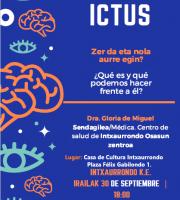 AGIAC CÓDIGO ICTUS