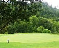 Torneo de golf benéfico