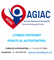 AGIAC CURSO AUTOCONTROL