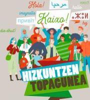 Euskal kultura eta hizkuntza helduentzat / Lengua y cultura vasca para personas adultas