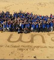 Día Mundial de la Salud Mental / Osasun Mentalaren Munduko Eguna