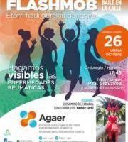 Flashmob Agaer