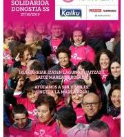 VIII Martxa Solidarioa Katxalin