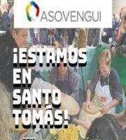 ASOVENGUI: Santo Tomas Eguna