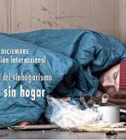 Gaur Etxerik Gabe / Noche Sin Hogar