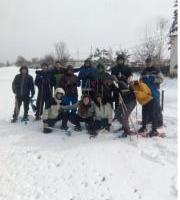 Atzegi - Eski Bidaia Jacara - Fin de Semana de Esquí en Jaca