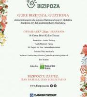 Gure Bizipoza, guztiona* HERNANIN!!!