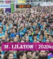 Lilaton 2020: Boluntarioak Behar Dira