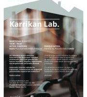 """Karrikan Lab"" Topaketa"