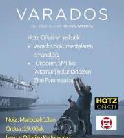 Helena Tabernaren VARADOS dokumentala