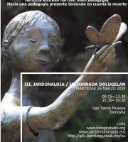 DOLUGELAN Jardunaldia, Edward Van Herreweghe
