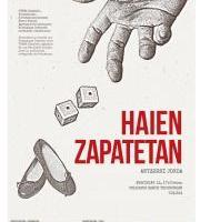 Haien Zapatetan antzezlana