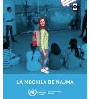 UNRWA - Personas refugiadas de Palestina / Palestinako errefuxiatuak