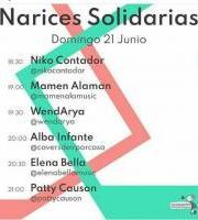 Algaraklow - Narices Solidarias