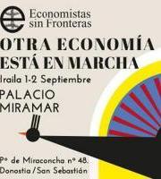 EHU-UPV Udako Ikastaroak -  Beste ekonomia bat martxan dago / Otra economía está en marcha