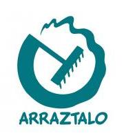 Arraztalo Elkartea: Lan poltsan izen ematea