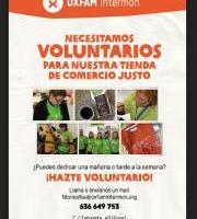 Boluntariotza / Voluntariado