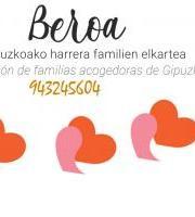 HARRERA FAMILIA / ACOGIMIENTO FAMILIAR