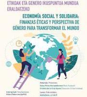 Jardunaldia: Ekonomia Sozial Solidarioa