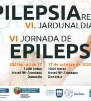 Epilepsiaren Jardunaldia / Jornada de Epilepsia