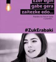 Erakusketa: Kontsumo-Ereduei Buruz Hausnartu
