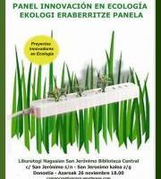 Campo Creativo Cero: Ekologi Eraberritze Panela