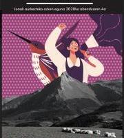 Lehiaketa - COVID19aren pandemia eta emakumeen aurkako indarkeria