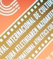 Nazioarteko Atletismo Film Festibala 2020