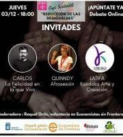 Café Sostenible: Reducción de la desigualdades