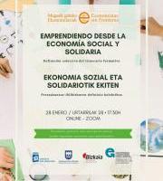 Ecosfron Euskadi: Ekonomia Sozial eta Solidariotik Ekiten