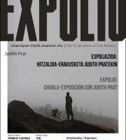 Erakusketa: Judith Praten Espoliazioa