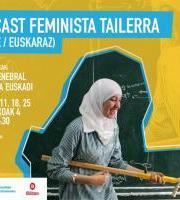 Podcast Feminista Tailerra