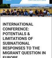 Hitzaldia: Potentials & Limitations of Subnational Responses to the Migrant Question in Europe
