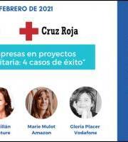 Webinarra: Teknologia Humanitarioa