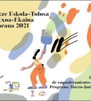 Tolosako Jabetze Eskola: Krisia Eta Osasun Emozionala